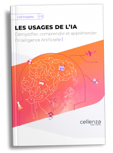 CELL'INSIGHT #10 – Etudes sectorielles IA