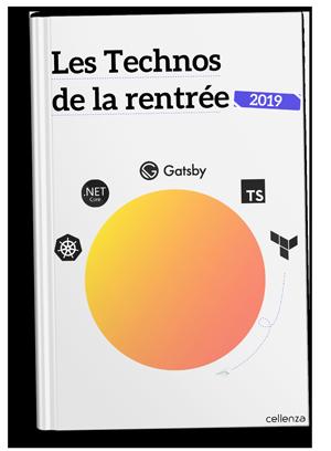 CELL'INSIGHT #11 – Les technos de la rentrée 2019