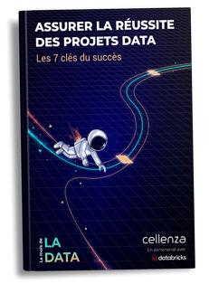 CELL'INSIGHT #13 – Assurer la réussite des projets data - Les 7 clés du succès